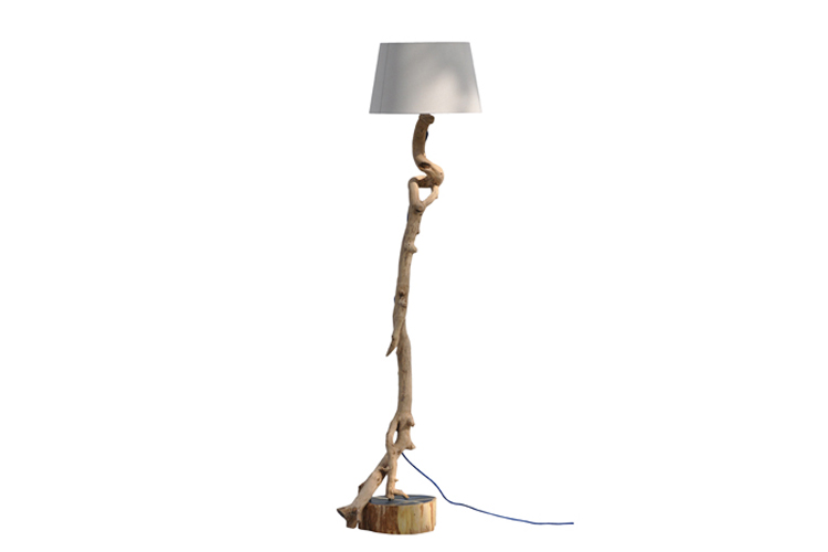 Lampade da terra - Livyng Ecodesign
