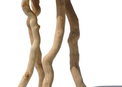 Sgabello giraffa