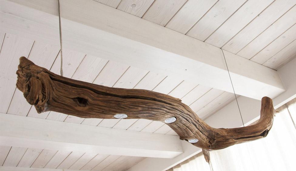Lampade a sospensione da soffitto livyng ecodesign for Livyng ecodesign