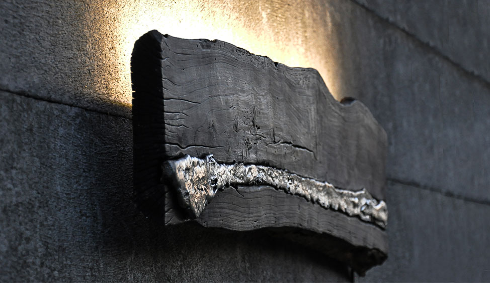 Plafoniere Da Parete In Legno : Lampade da parete livyng ecodesign