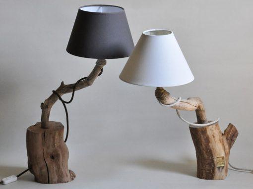 Lampade da Tavolo Innesto Classic